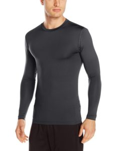 g7 solutions long sleeve compression shirt