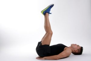 man-working-out-stretching