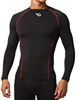 sports compression top defender compression shirt