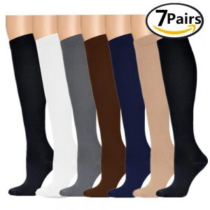 bluemaple-compression-socks-stockings-7-pairs-15-20-mmhg