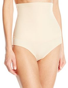 Maidenform Flexees Women's Shapewear Hi-Waist Brief