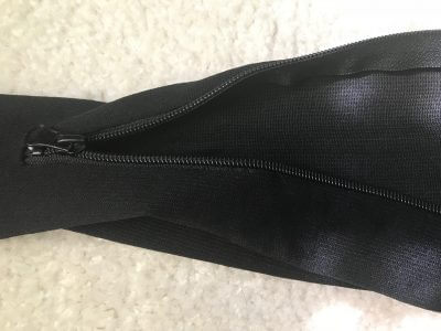 lemonhero unzipped compression socks